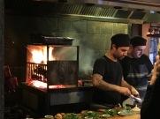 Argentinian BBQ