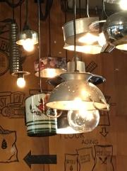 Fabulous idea for light shades1