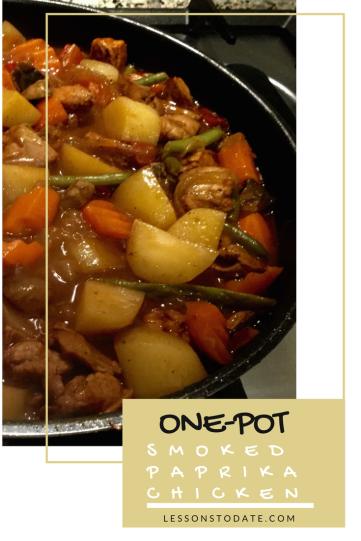 One-pot