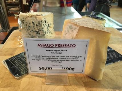 Fresh Cheeses